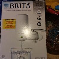 Brita Faucet Filtration System uploaded by Ashlie H.