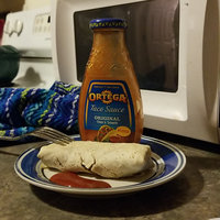 Ortega Taco Sauce Medium uploaded by Brianna M.