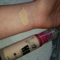 W7 HD 12 HR Liquid Foundation, Pump - Natural Beige, 30ml/1.01fl oz uploaded by Aleksandra M.
