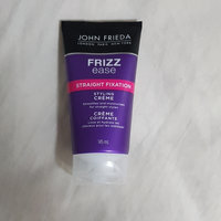 John Frieda® Frizz Ease Straight Fixation® Styling Crème uploaded by melissa F.