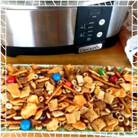 Chex™ Gluten Free Corn uploaded by Evangelina B.