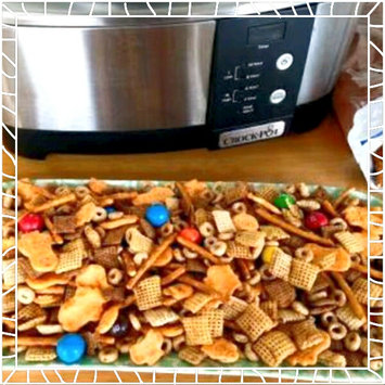Photo of Chex™ Gluten Free Corn uploaded by Evangelina B.