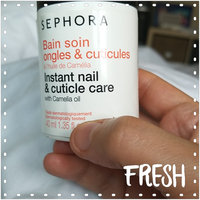 SEPHORA COLLECTION Instant Nail & Cuticle Care uploaded by raghad A.