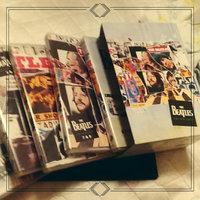 Emi Music Beatles-anthology [dvd] [5discs] uploaded by alyssa p.