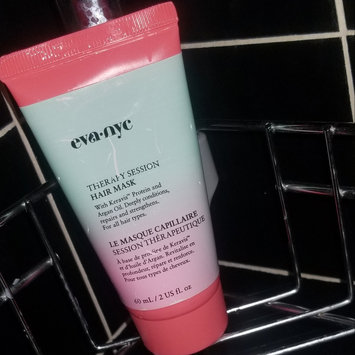 Photo of Eva NYC Therapy Session Hair Mask uploaded by Katie M.