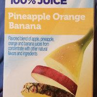 Dole 100% Juice Orange Pineapple Banana uploaded by Brooklyn D.