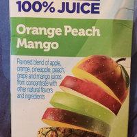 Dole 100% Juice Orange Peach Mango uploaded by Brooklyn D.
