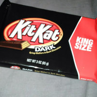 Kit Kat Dark Chocolate Candy Bar uploaded by Felicia J.
