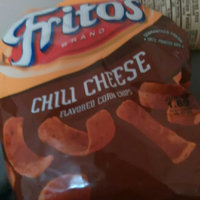 Fritos® Chili Cheese Flavored Corn Chips uploaded by Felicia J.