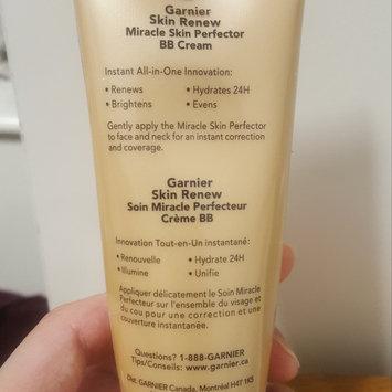Photo of Garnier SkinActive 5-in-1 Miracle Skin Perfector Oil-Free BB Cream uploaded by ᴘʟᴀɴᴛɪɴɢ ᴡ.