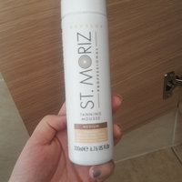 St Moriz Instant Self Tanning Mousse uploaded by Rozz H.