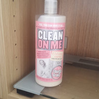 Soap & Glory Clean On Me(TM) Creamy Moisture Shower Gel 16.2 oz uploaded by Rozz H.
