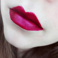 NYX Soft Matte Metallic Lip Cream uploaded by Coline 💄.