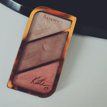 Photo of Rimmel London Kate Sculpting Palette uploaded by Rana R.