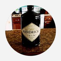 Hendrick's Gin uploaded by Melissa F.