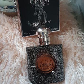 Photo of Yves Saint Laurent Black Opium Nuit Blanche Eau De Parfum uploaded by Mariam F.