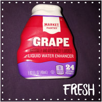 Market Pantry Liquid Water Enhancer Grape 1.62oz uploaded by Shelby G.