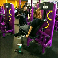 Planet Fitness uploaded by Evangelina B.