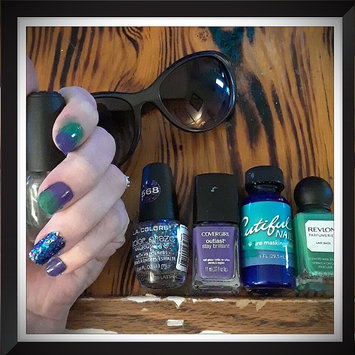 Photo of L.A. Colors Color Craze Nail Polish uploaded by Alexis R.