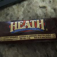 Heath Milk Chocolate English Toffee Bar uploaded by JESSICA C.