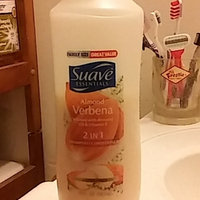 Suave® Essentials 2 In 1 Shampoo and Conditioner uploaded by Barbie S.