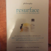 philosophy The Microdelivery Peel Kit uploaded by Michelle M.