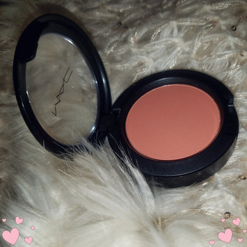Photo of M.A.C Cosmetics Powder Blush uploaded by Traci T.
