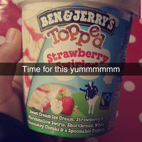 Ben & Jerry's® Cherry Garcia Ice Cream uploaded by Parwany P.