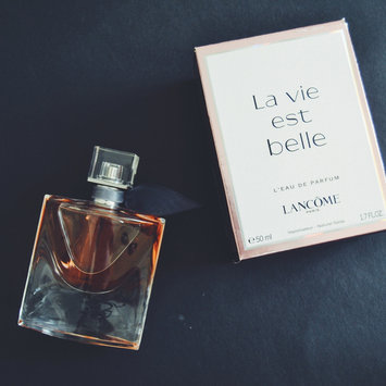Photo of Lancôme La Vie est Belle Eau De Parfum uploaded by Rana k.