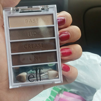 Photo of e.l.f. Flawless Eyeshadow uploaded by Jessi M.