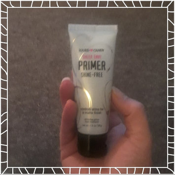 Photo of Hard Candy Sheer Envy Shine-Free Primer uploaded by Stephanie M.