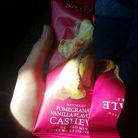 Sahale Snacks® Pomegranate Vanilla Flavored Cashews Glazed Mix uploaded by Christina L.