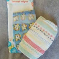The Honest Co. Baby Diapers Size 1 uploaded by Cassandra M.