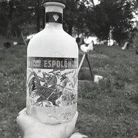 Espolón Tequila Blanco uploaded by Courtney H.