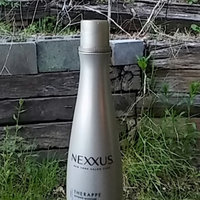 NEXXUS® Therappe Ultimate Moisture Shampoo for Normal to Dry Hair uploaded by Barbie S.