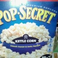 Pop-Secret® Movie Theater Butter Popcorn uploaded by Acantha A.