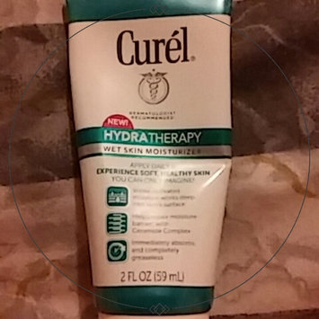 Photo of Curél® HYDRA THERAPY WET SKIN MOISTURIZER FOR DRY AND EXTRA-DRY SKIN uploaded by Barbie S.