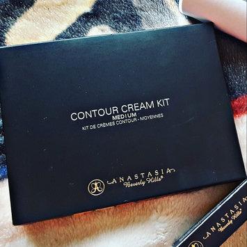 Photo of Anastasia Beverly Hills Contour Cream Kit uploaded by kristin k.
