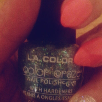 Photo of L.A. Colors Color Craze Nail Polish uploaded by Sarah A.
