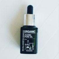 SWANICOCO - Organic Jojoba Pure Oil 15ml uploaded by Ariane D.