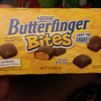 Butterfinger Candy Bar uploaded by Jessica R.