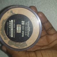 Maybelline Shine Free® Oil-Control Loose Powder uploaded by Chantelle R.
