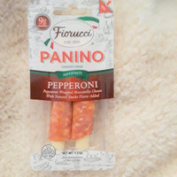 Fiorucci Pepperoni Panino uploaded by Sandra R.