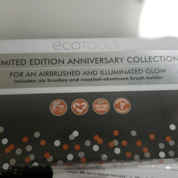 Photo of ecotools Limited Edition Anniversary Collection uploaded by Jenny K.