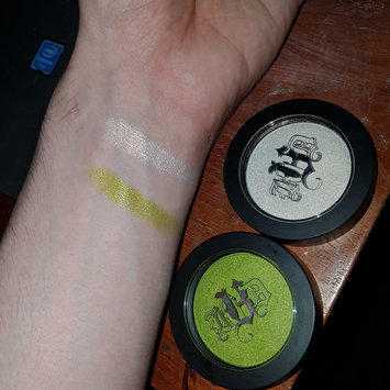 Photo of Kat Von D Metal Crush Eyeshadow uploaded by Oliver S.