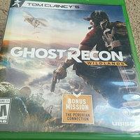 Ubi Soft Tom Clancy's Ghost Recon Wildlands - Xbox One uploaded by Shelly M.