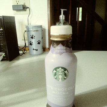 Photo of STARBUCKS® Bottled Vanilla Frappuccino® Coffee Drink uploaded by April D.