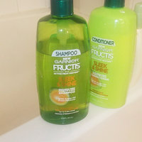Garnier Fructis Sleek & Shine Shampoo uploaded by Tatiana T.