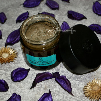 Photo of The Body Shop Charcoal Face Mask uploaded by Fathima M.