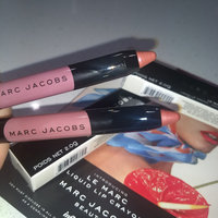 Marc Jacobs Le Marc Liquid Lip Crayon uploaded by Loreal R.